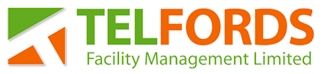TELFORDS Facilities Management Company Logo